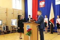 Jubileusz 100 - lecia istnienia Szkoły Podstawowej nr 10 im. Henryka Sienkiewicza w Lublinie