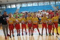 VI Halowe Mistrzostwa Województwa Lubelskiego w Rugby TAG
