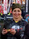 Pani Agnieszka po raz drugi na podium w Mistrzostwach Polski Pracowników Samorządowych by Runmageddon