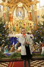 """II Gminny Koncert Kolęd pt. """"Zaśpiewajmy kolędę Jezusowi dziś…"""""""
