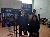 Zwycięstwo uczniów ze Szkoły Podstawowej im. Róży Kołaczkowskiej w Pliszczynie w Turnieju wiedzy o Powiecie Lubelskim