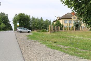 Chodnik w Kolonii Pliszczyn oddany do użytku