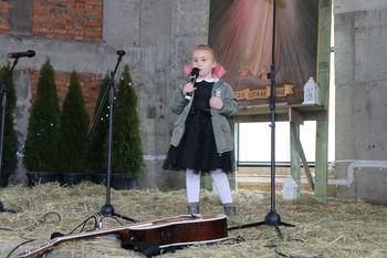 """III Gminny Koncert Kolęd pt. """"Zaśpiewajmy kolędę Jezusowi dziś…"""""""