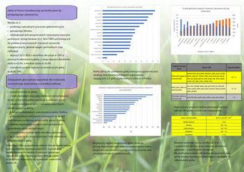 ,,Rolnictwo dla środowiska środowisko dla rolnictwa''