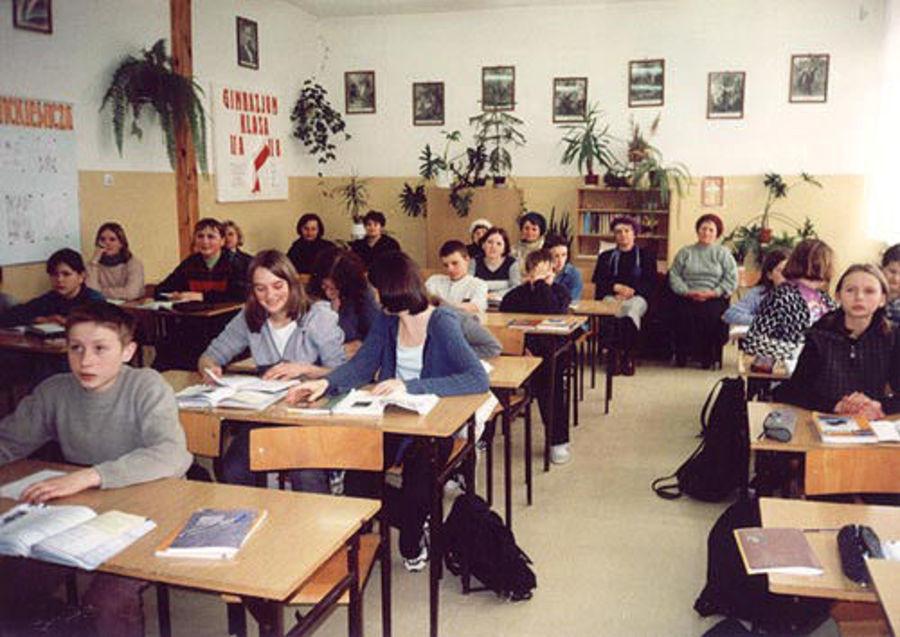 01.09.1999r Powstanie Gimnazjum