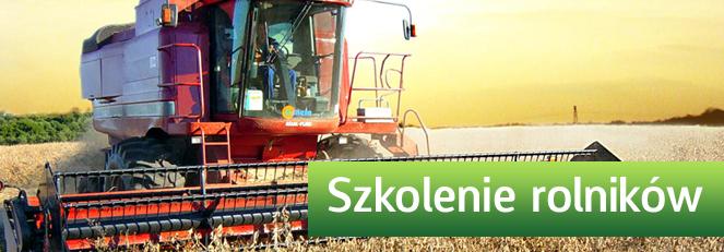 Szkolenie rolników
