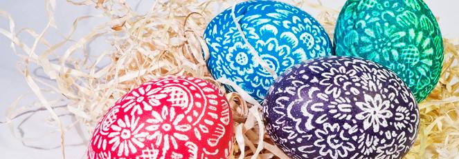 Zaproszenie na Kiermasz Wielkanocny