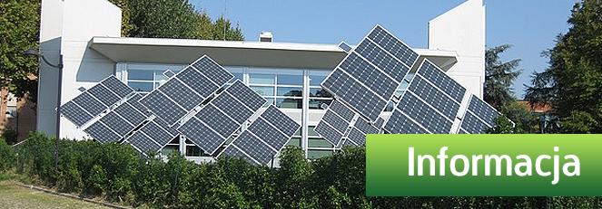 Przeglądy instalacji solarnej w Gminie Abramów