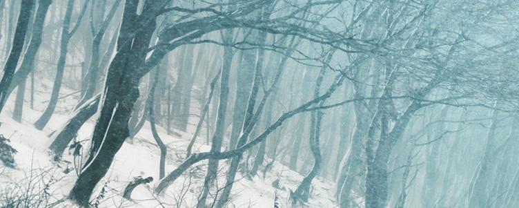 OSTRZEŻENIE Zawieje/ zamiecie śnieżne