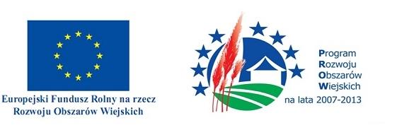 """PROW 2014-2020 - """"Europejski Fundusz Rolny na rzecz Rozwoju Obszarów Wiejskich: Europa inwestująca w obszary wiejskie"""""""
