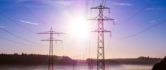 Grafika do informacji o przerwie w dostawie prądu