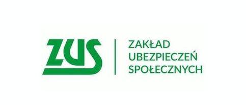 Grafika logo zus