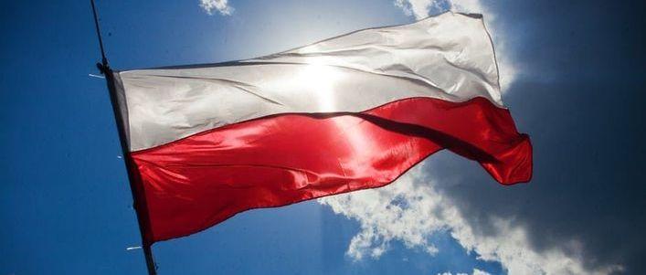 Niepodległa na Dzień Flagi