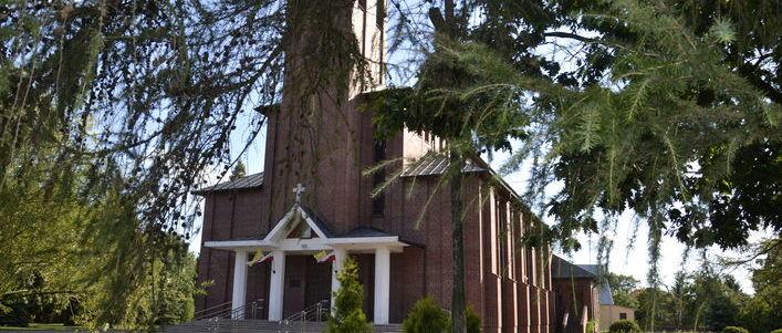Retransmisja Mszy Świętych z Kościoła w Abramowie