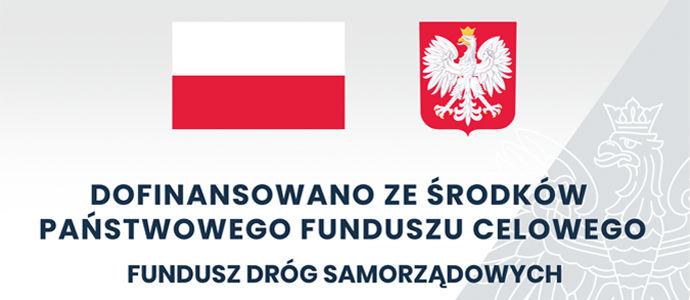 Przebudowa skrzyżowania dróg gminnych nr 103202L i 103239L  oraz powiatowej nr 1523L w m. Sosnówka