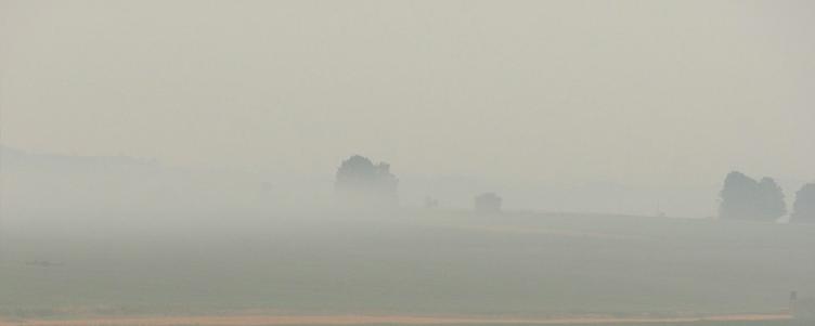 grafika ogólna- mgła- szarość