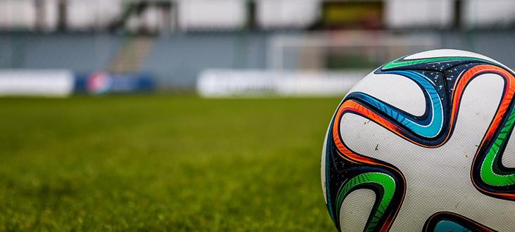 Turniej piłki nożnej Ochotniczych Straży Pożarnych