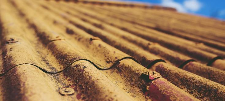Ogłoszenie o dodatkowym naborze wniosków na utylizację pokryć dachowych zawierających azbest tj. płyty eternitowe