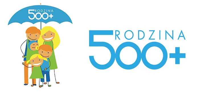 PROGRAM RODZINA 500 +