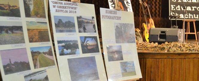 Rozstrzygnięcie Konkursu Fotograficznego Edycja 2018