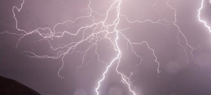 Ostrzeżenie meteorologiczne Nr 38