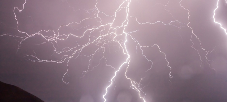 Ostrzeżenie meteorologiczne Nr 46