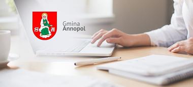 Zarządzenie NR 63/2020 Burmistrza Annopola z dnia 11 sierpnia 2020