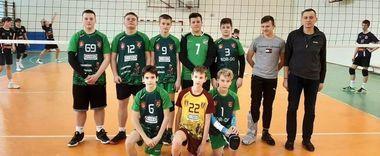 III Turniej  Wojewódzkiej Ligi Młodzików