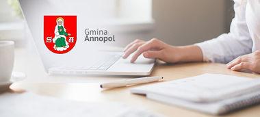 Ogłoszenie Burmistrza Annopola z dnia 28 kwietnia 2021r.
