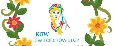 Zaproszenie na Festyn #Szczepimy Się z KGW