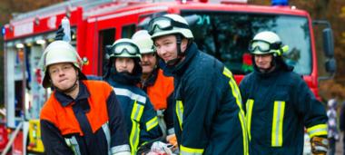 Ochotnicza Straż Pożarna w Dąbrowie