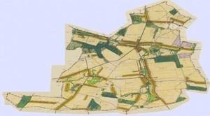 OGŁOSZENIE o przystąpieniu do sporządzania zmiany studium uwarunkowań i kierunków  zagospodarowania przestrzennego gminy Borzechów oraz o przystąpieniu do przeprowadzenia dla zmiany Studium strategicznej oceny oddziaływania na środowisko