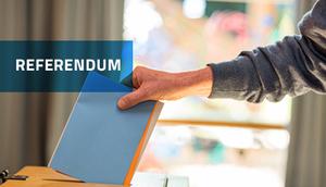 Informacja o losowania składów osobowych Obwodowych Komisji ds. Referendum