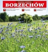 Nasza Gmina Borzechów nr. 42/2016