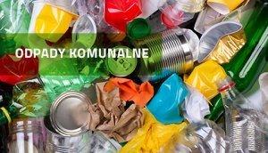Harmonogram odbioru odpadów sporządzony na 2020 r.