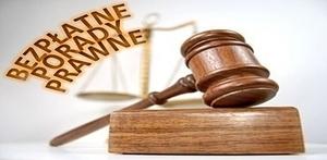 Harmonogram nieodpłatnej pomocy prawnej