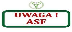 Od 28 lutego walczymy z ASF w całej Polsce