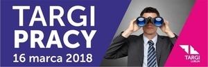 Targi Pracy w Lublinie już 16 marca!