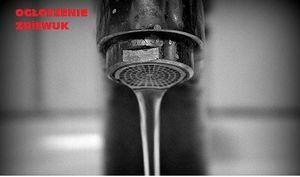 Ogłoszenie - woda poddana profilaktycznej ciągłej dezynfekcji