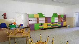 Zajęcia w punkcie przedszkolnym i oddziałach przedszkolnych