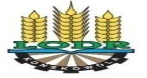 Pismo Dyrektora Lubelskiego Ośrodka Doradztwa Rolniczego w Końskowoli