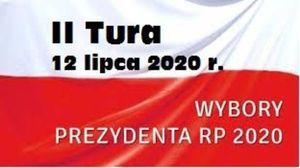 Obwieszczenie Państwowej Komisji Wyborczej z dnia 30 czerwca 2020 r. o ponownym głosowaniu