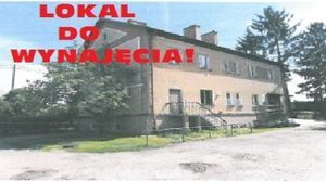zdjęcie budynku komunalnego do wynajęcia