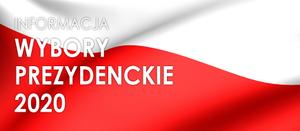Frekwencja w pierwszej turze wyborów Prezydenta Rzeczypospolitej Polskiej w 2020 r.