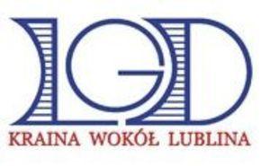 logo LGD Kraina wokół lublina