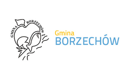 logo Gminy Borzechów