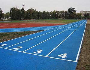 Budowa kompleksu sportowego w osiedlu Staszica