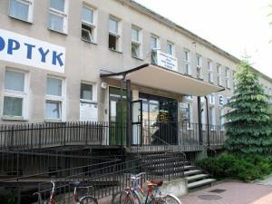Podniesienie standardu oraz zwiększenie dostępności usług medycznych świadczonych przez SP ZOZ w Dęblinie