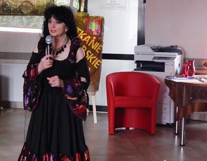 Spotkanie autorskie z Elżbietą Bednarczyk z dn. 4 marca 2015r.