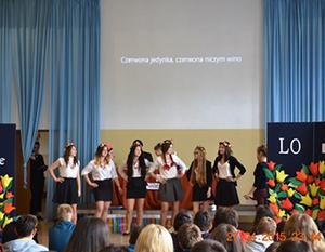 Dzień otwarty w  Liceum Ogólnokształcącym